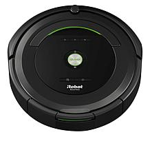 iRobot® Roomba® 680 Vacuuming Robot