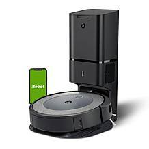 iRobot Roomba i3+ Wi-Fi Robot Vacuum with Automatic Dirt Disposal
