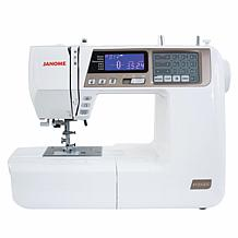 Janome 4120QDC-T Sewing Machine with Quilting Kit