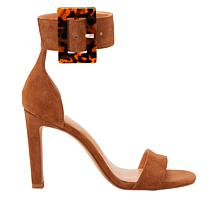 Jessica Simpson Caytie Leather or Suede Dress Sandal