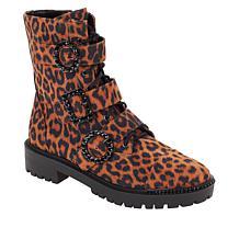 Jessica Simpson Kirlah Fashion Combat Boot
