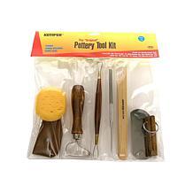 Kemper 8-piece Pottery Tool Kit