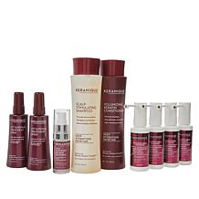 Keranique 120-Day Hair Regrowth and Start Up Kit