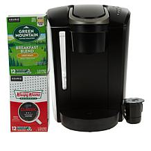 Keurig K-Select Coffee Maker with 24 K-Cups and My K-Cup