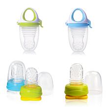 Kidsme Food Feeder & Pouch Adapter