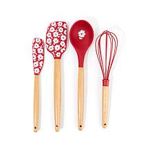 "Kimberly Schlapman ""Love & Daisies"" 4pc Tool Set"