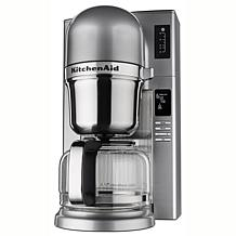 KitchenAid® Custom Pour Over Coffee Brewer