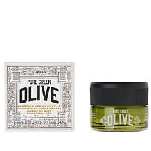 Korres Greek Olive Oil Nourishing Night Cream