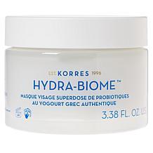 Korres Hydra-biome Probiotic Superdose Mask
