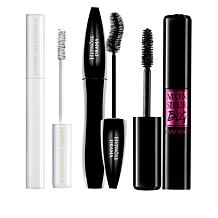 Lancôme 3-piece Mascara Set