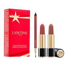 Lancome L'Absolu Rouge Lip Kit