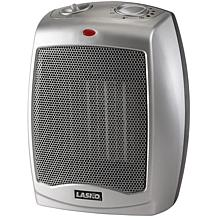 Lasko 1500 Watt Ceramic Heater with Adjustable Thermostat