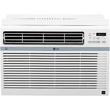 LG 12,000 BTU Window Air Conditioner w/Wi-Fi Control