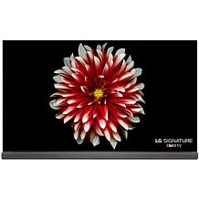 "LG 65"" 4K HD Signature OLED Smart TV with webOS 3.5"