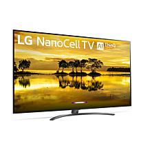 "LG SM9070 75"" 4K Ultra HD NanoCell Smart TV with ThinQ AI"