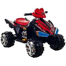 Lil' Rider™ Pro Circuit Hero 4-Wheeler - Sound Effects