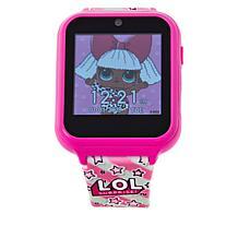 L.O.L. Surprise! Kids' Interactive Smart Watch