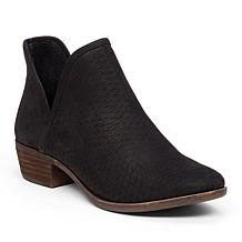 Lucky Brand Leather or Suede Baley Bootie