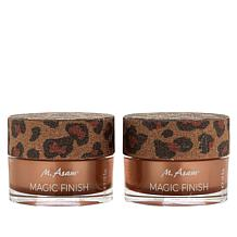 M. Asam 2-pack Magic Finish Wild Edition