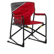 MacRocker Outdoor Portable Rocking Chair