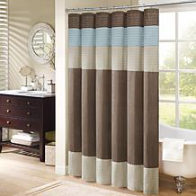 Madison Park Trinity Shower Curtain