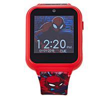 Marvel Spider-Man Kids' Interactive Smart Watch
