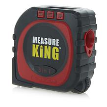 MEASURE KING 3-in-1 Digital Measuring Tool