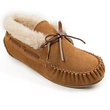 Minnetonka Chrissy Bootie Slippers