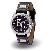 "MLB Sparo ""Guard"" Strap Watch - Royals"