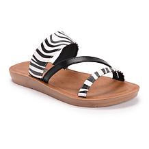 MUK LUKS Women's Dahlia Sandals