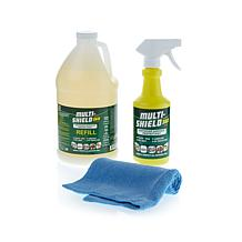 Multi-Shield 360 Outdoor Surface Protectant