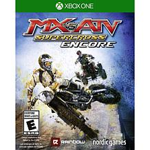 MX Vs ATV Supercross Encore - Xbox One