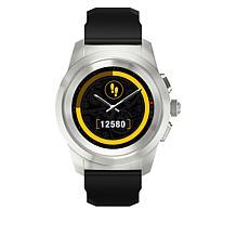 MyKronoz ZeTime Hybrid Silicone Band Smartwatch