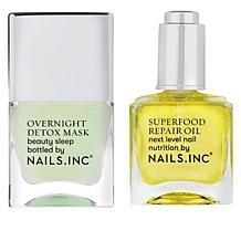 Nails.INC 2-piece Nail Treatments