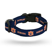 NCAA Sparo Pet Collar - Large - Auburn