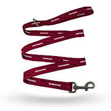 NCAA Sparo Pet Leash - Large/XL - Arkansas