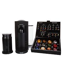 Nespresso VertuoPlus Deluxe Coffee Machine by De'Longhi with Voucher