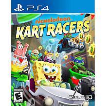 Nickelodeon Kart Racers - PS4