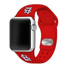 Officially Licensed MLB 38/40mm Apple Watch Band