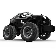 Officially Licensed MLB Remote Control Monster Truck-Chicago White Sox
