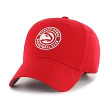 Officially Licensed NBA Classic Adjustable Hat - Atlanta Hawks