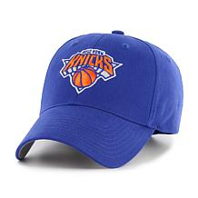 Officially Licensed NBA Classic Adjustable Hat - New York Knicks