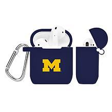 Officially Licensed NCAA   Silicone Battery Case for Apple AirPod
