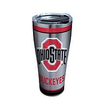 Officially Licensed NCAA Stainless Steel Tumbler - Ohio State Buckeyes
