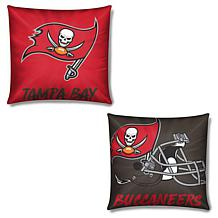 Officially Licensed NFL Home and Away Pillow Set