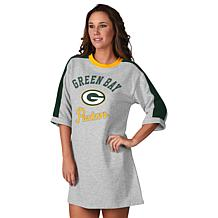 Officially Licensed NFL Women's Turnover Dress