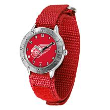 Officially Licensed NHL Detroit Red Wings Tailgater Series Watch