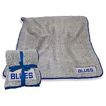 Officially Licensed NHL Frosty Fleece - St. Louis Blues