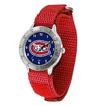 Officially Licensed NHL Montreal Canadiens Tailgater Series Watch