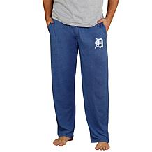 Officially Licensed Quest Men's Knit Pant by Concepts Sport - Tigers